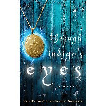 Indigo ' s silmät 9781401935283