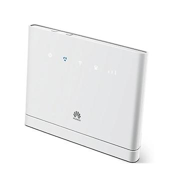 Huawei B315s 936 LTE CPE Modem 4G LTE Category4 Mobile Hotspot Router 4g Sim Card Router(white)