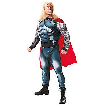 Thor Mens Deluxe Costume
