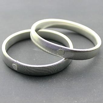 Hold Ups Strumpfband Ring Männer Armband elastischen Reifen Armband