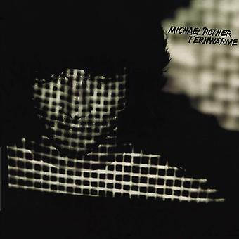Michael Rother - Fernwarme Vinyl