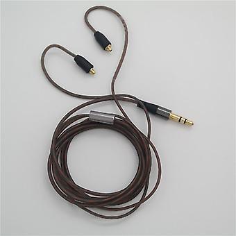 Shure mp3-hovedtelefonledning