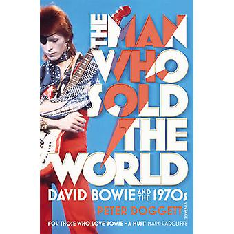 The Man Who Sold The World door Doggett & Peter