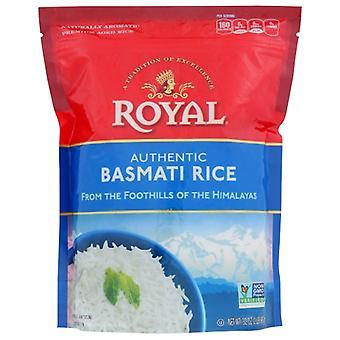 Royal Rice Basmati, Case of 6 X 2 lb