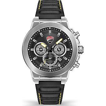 Ducati Wristwatch Men Classic Chrono CAMPIONE DTWGF2019204