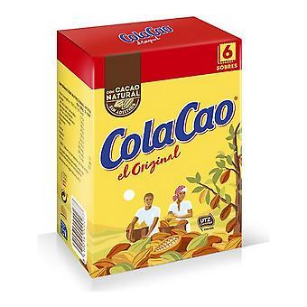 Kakao Cola Cao Original (6 x 18 g)