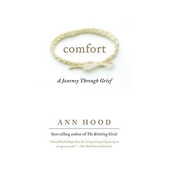 Comfort A Journey Through Grief av Ann Hood