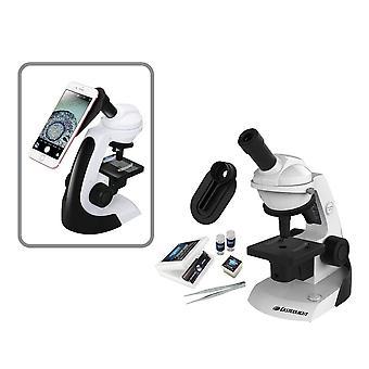 Children's microscope set