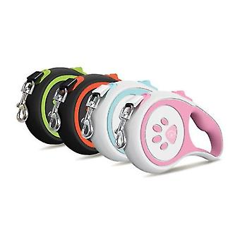 Dog Leash Nylon Automatic Retractable Retractor For Large And Medium Dogs