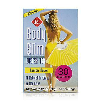 Uncle Lees Teas Body Slim Dieter Tea - Lemon (30 Bags)