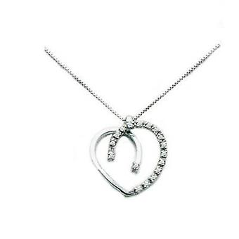 Miluna necklace cld1925