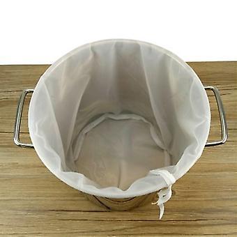 Mesh Nylon Food Strainer Bag Wino Filtr mleka sojowego