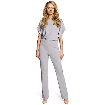 Made Of Emotion Women's M319 Jumpsuit