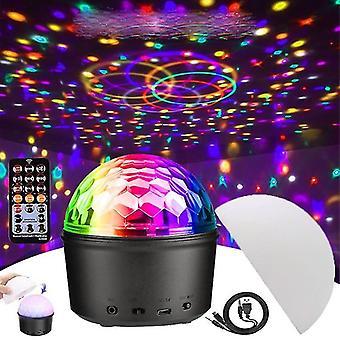 Led Disco Stage Colorato Light Bar /club Bar Cabinet Lampada/altoparlante bluetooth