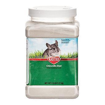 Kaytee Chinchilla Dust Bath - 2.5 lbs