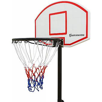 Free Standing Portable Basketball Stand For Kids