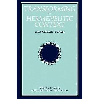 Transformando o Contexto Hermenêutico
