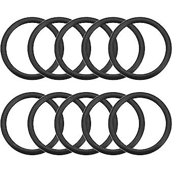 Jewelry holders sourcing map nitrile rubber o-rings 32mm od 25.8Mm id 3.1Mm width  metric sealing gasket  pack of 10