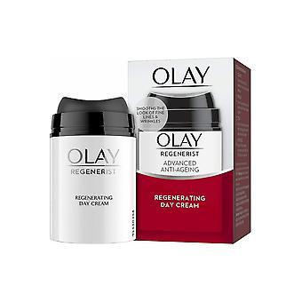 Olay Regenerist Day Cream Regenerating Advanced Anti Age 50ml