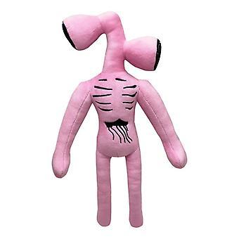 Spc Siren Head Plush Toy Black Cat Doll Doll Christmas Doll