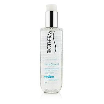 Biotherm Biosource Eau Micellaire Total & Instant Cleanser + Make-up Remover - For All Skin Types - 200ml/6.76oz