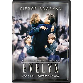 Evelyn [DVD] USA importeren