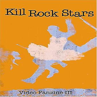 Kill Rock Stars DVD Fanzine 2005 [DVD] USA import