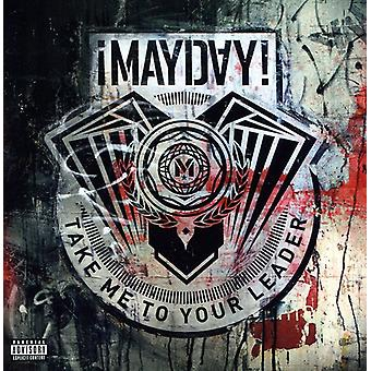 Mayday - Take Me to Your Leader [CD] USA import