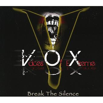 Voices of Extreme - Break the Silence [CD] USA import