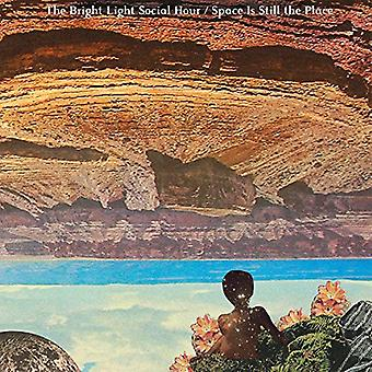 Bright Light Social Hour - Space Is Still the Place [CD] USA import