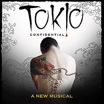 Various Artist - Tokio Confidential: A New Musical [CD] USA import
