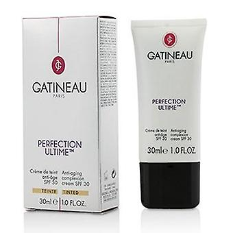 Gatineau Perfection Ultime Tinted Anti-aging Complexion Cream Spf30 - #01 Light - 30ml/1oz