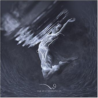Neun Welten - Sea I'm Diving in [CD] USA import