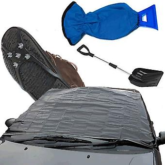 New & Unique Caraselle Car Winter Survival Kit - Small