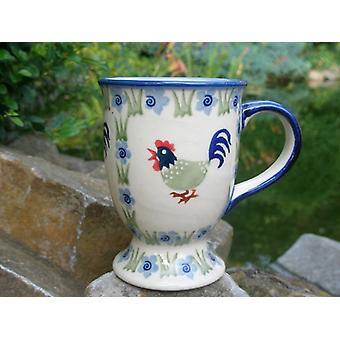 Cups with feet, 250 ml, ↑11, 5 cm, Bianca, BSN J-1213