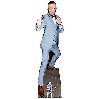 Conor McGregor Lifesize Cardboard Cutout / Standup