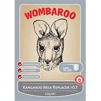 Wombaroo Roo Milch > 0,7-macht 5L 1,25 kg