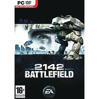 Battlefield 2142 (PC DVD) – Nowość