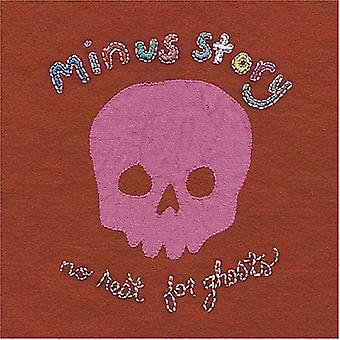 MINUS Story - No Rest for Ghosts [Vinyl] USA import