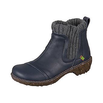 El Naturalista Yggdrasil NE23 OC Ocean Soft Grain NE23oc universal winter women shoes