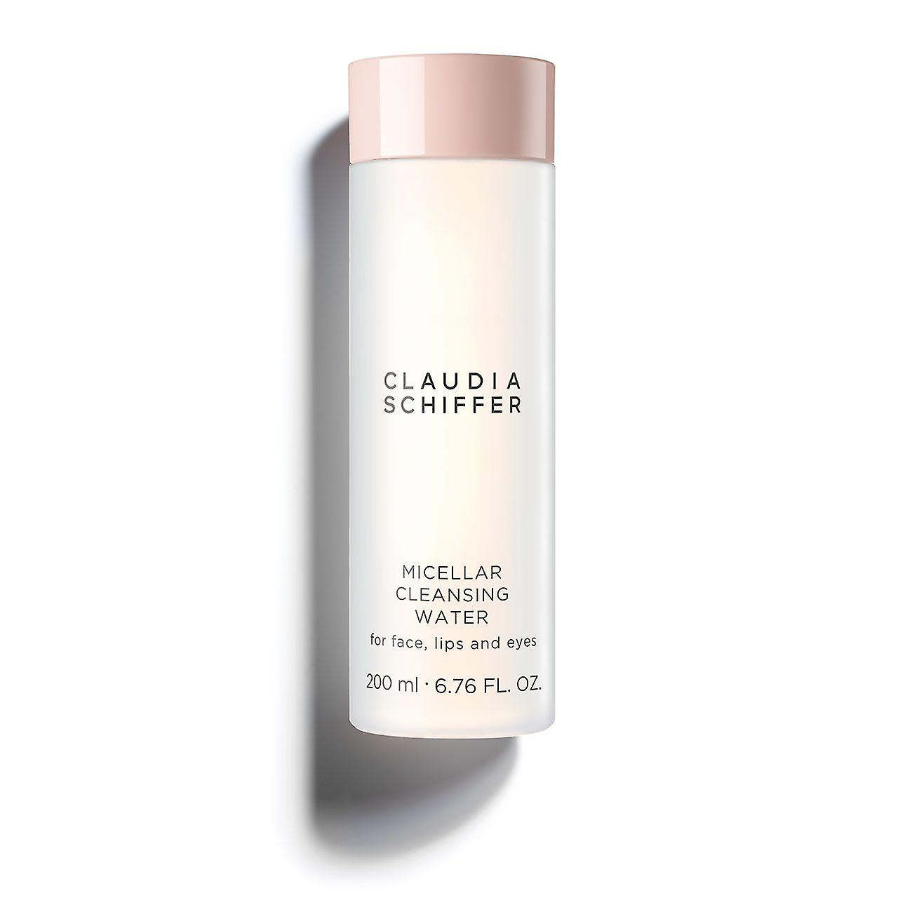 Micellar Cleansing Water For Face, Lips and Eyes