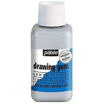 Pebeo Drawing Gum Masking Fluid 250ml (Original Latex)