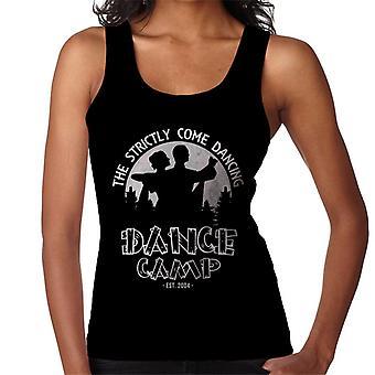 Strictly Come Dancing kamizelka damska Dance Camp