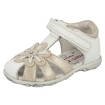 Flickor Startrite stängt Toe sandaler Primrose