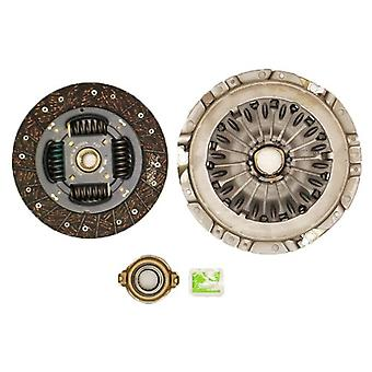 Valeo 52252606 OE Replacement Clutch Kit