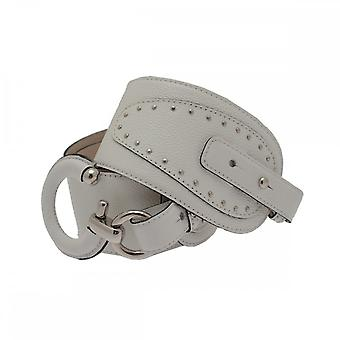 Opika Women's Stud Detail 'c' Buckle Belt