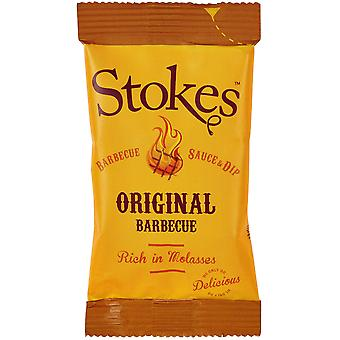 Stokes BBQ Sauce Sachets