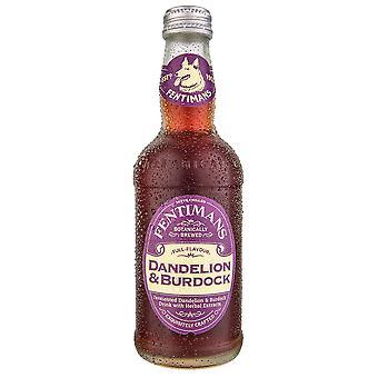 Fentimans Dandelion & Burdock Drinks
