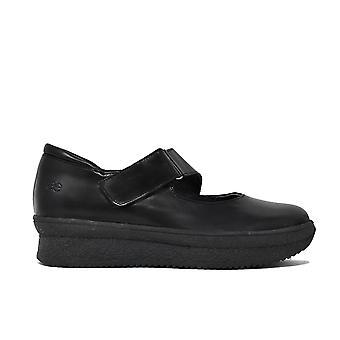ليبرتي أحذية الأربطة وبلشير الأحذية الراحة الجلود السوداء 21803310-01