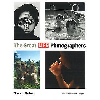 Der große - Leben - Fotografen von Redakteuren der Zeitschrift LIFE - John Loe